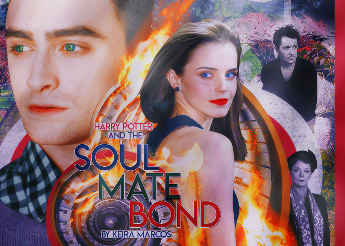 Harry Potter and the Soulmate Bond – Keira Marcos