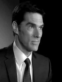 Aaron Hotchner (Dom) Actor: Thomas Gibson