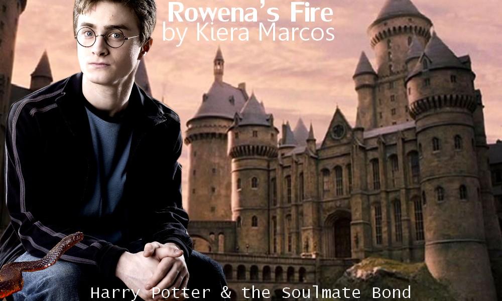 Rowena's Fire
