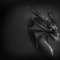 black-dragon