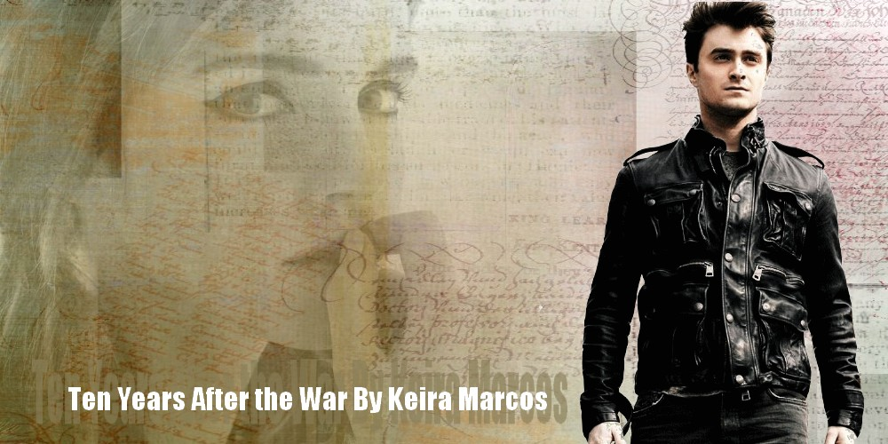 Keira Marcos — Secon...