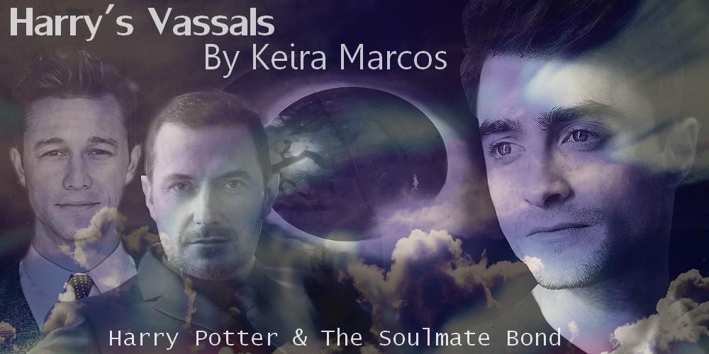 Harry's Vassals – Keira Marcos