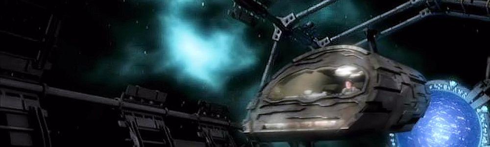 The Bridge (Stargate: Atlantis)