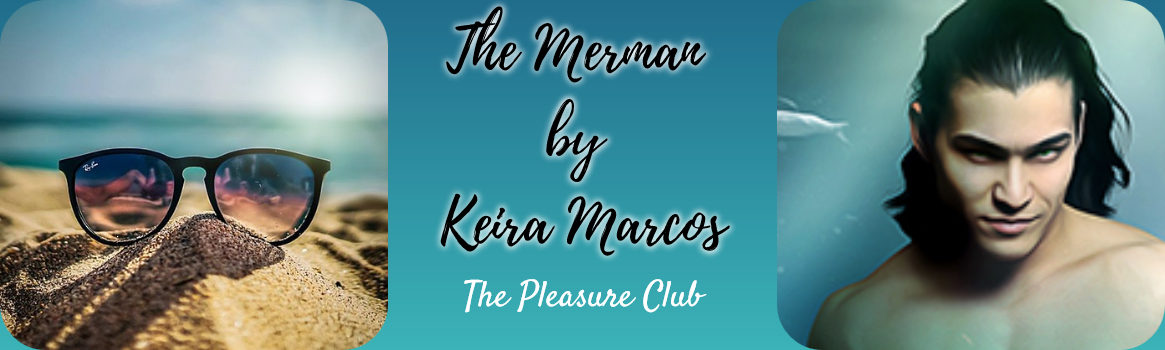 The Merman (Available Now)
