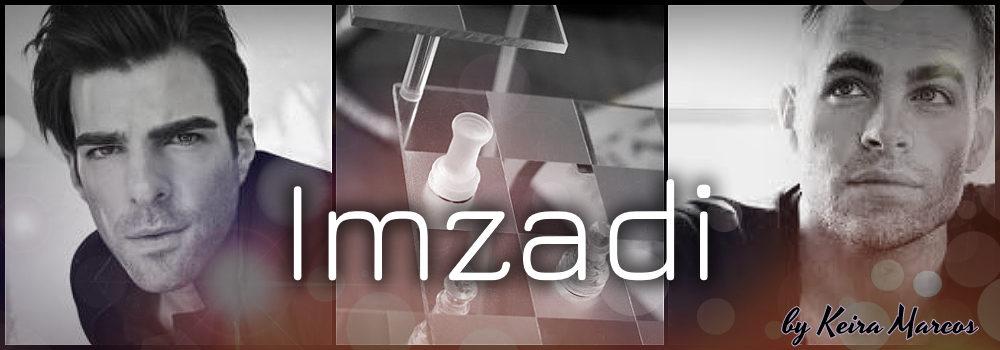 Imzadi
