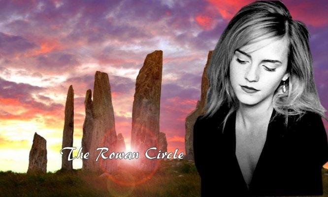 Rowan Circle by FanArts Series
