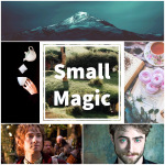 Small Magic by Fashi0n