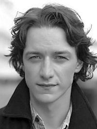 Bastien (James McAvoy)