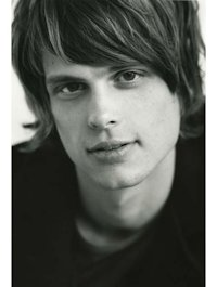 Dr. Spencer Reid (sub) Actor: Matthew Gray Gubler