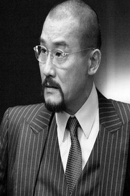 Hiro Ito Actor: Tony Leung Ka Fai