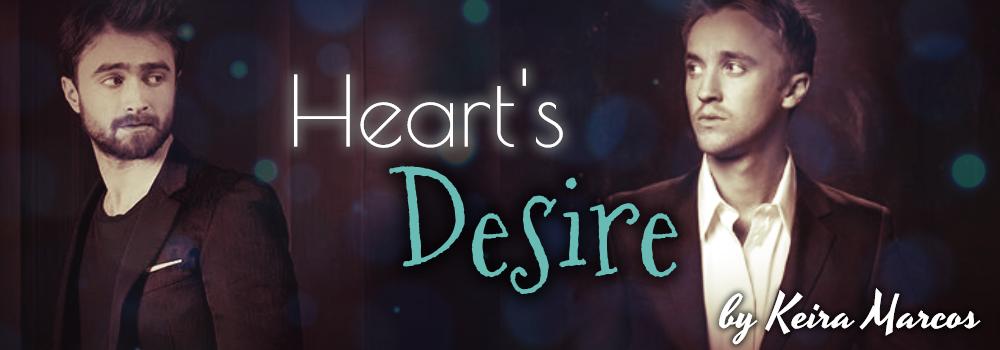 Heart's Desire 1/3