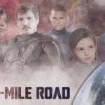 The Thousand-Mile Road Banner