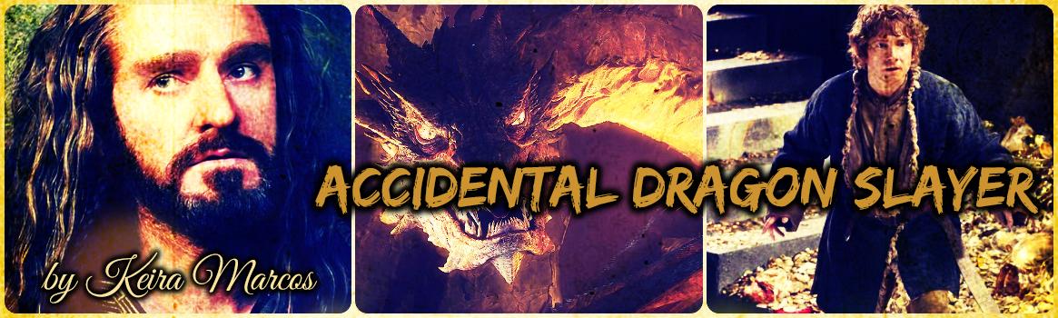 Accidental Dragon Slayer